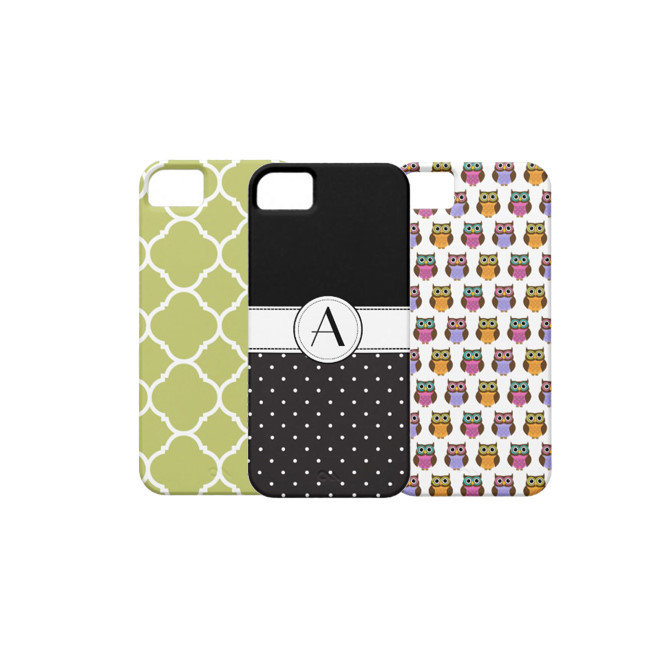 Electronic Device Cases