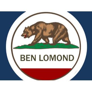 Ben Lomond