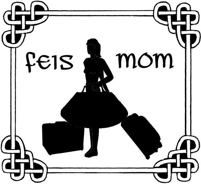 Feis Mom