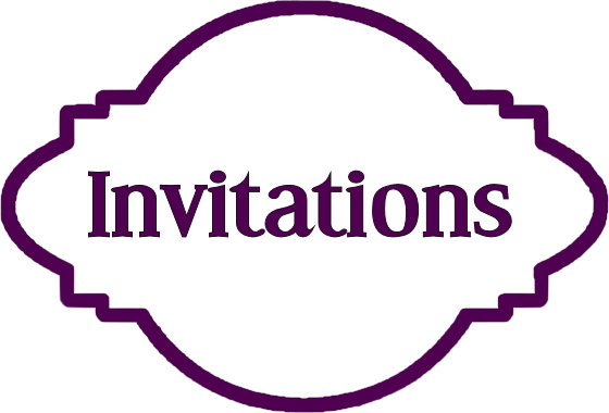 2. Business Invitations - Events