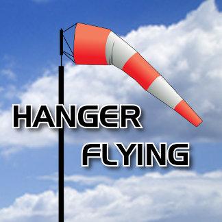 Hanger Flying