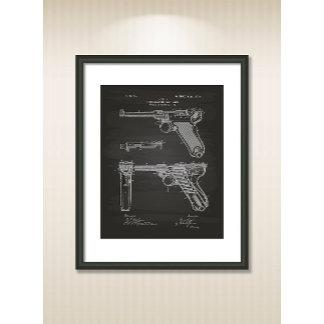 Guns and Military