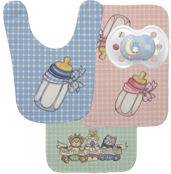 Baby Collections