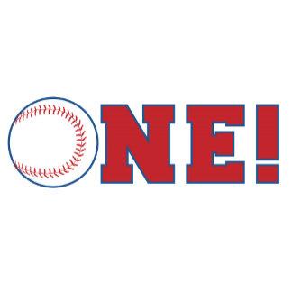 Baseball First Birthday Theme