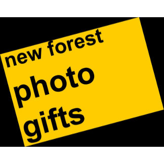 New Forest photo gifts