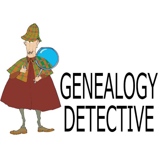 Genealogy Detective 2