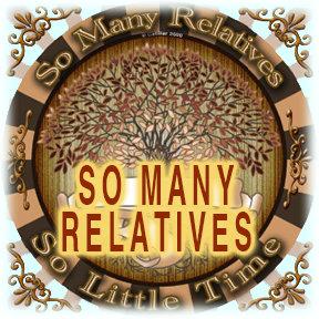 So Many Relatives