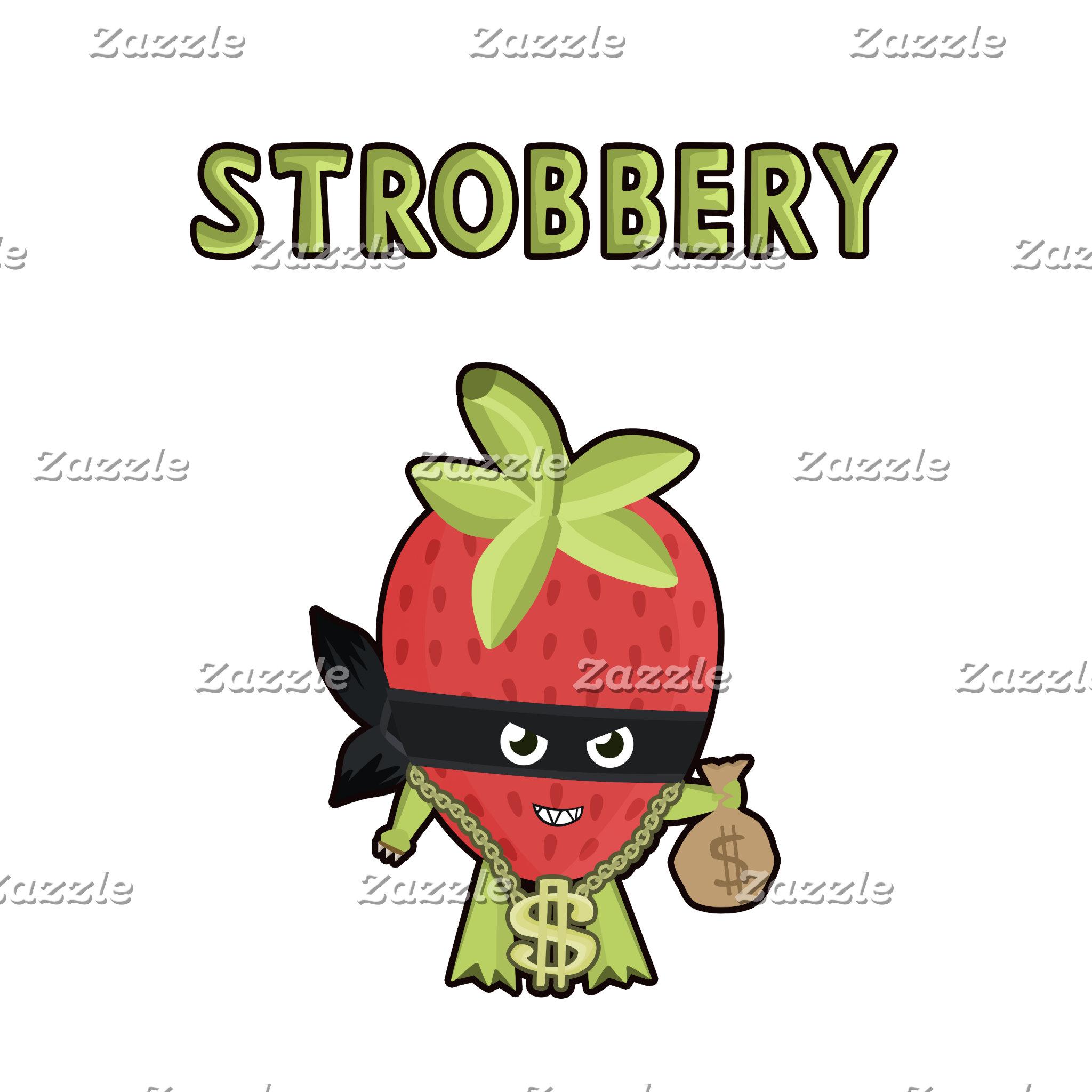 Strobbery