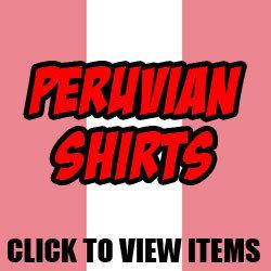 Peruvian Shirts For Men And Women