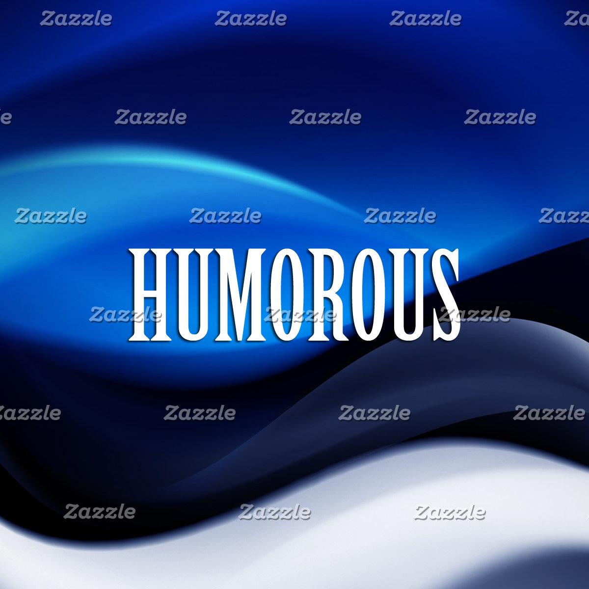 :: FUNNY - Humorous