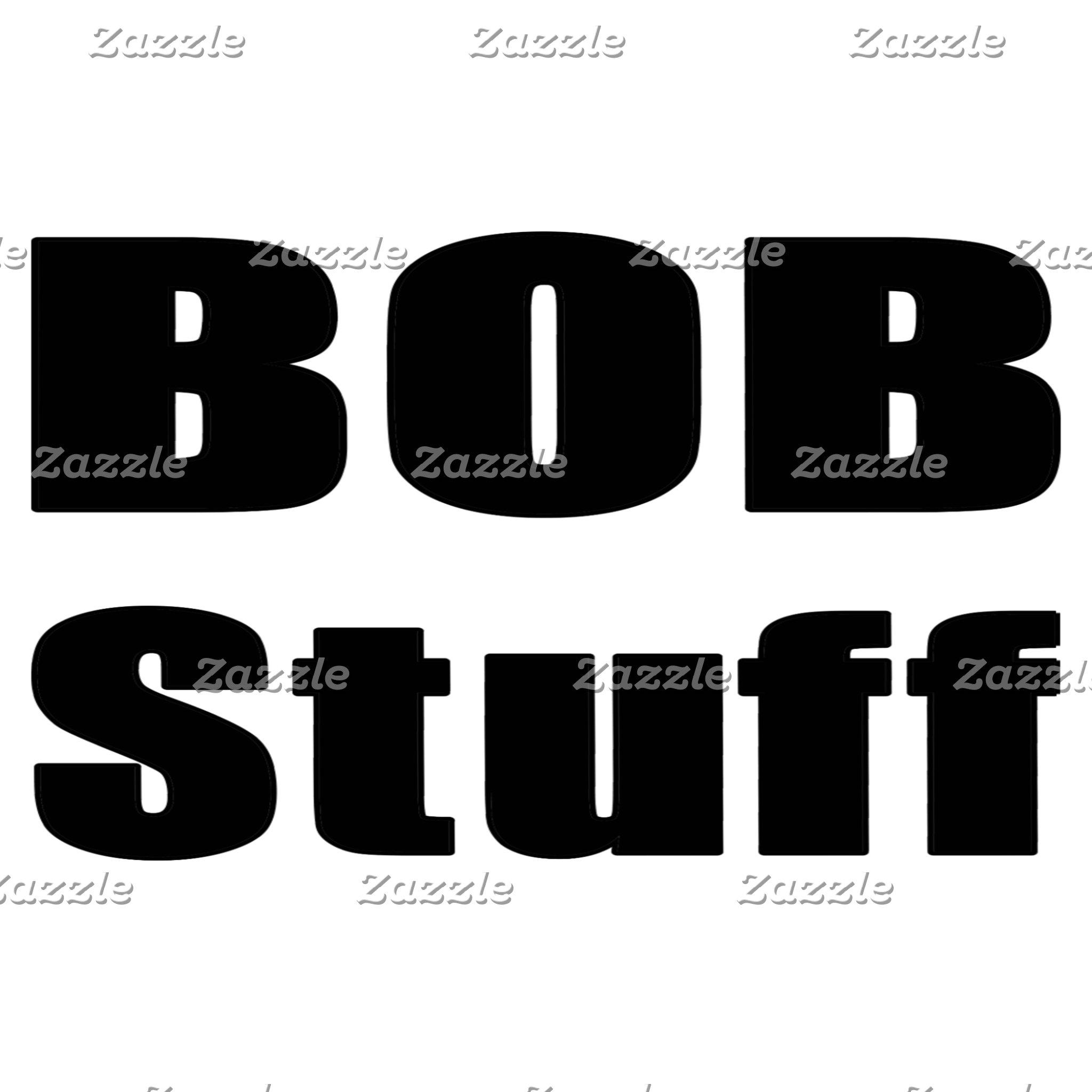 Bob Stuff