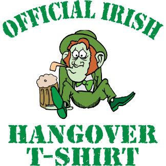 Irish Hangover T-Shirt