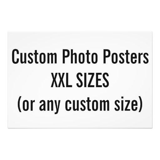 XXL Sizes