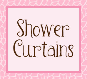 Shower Curtains & Mats