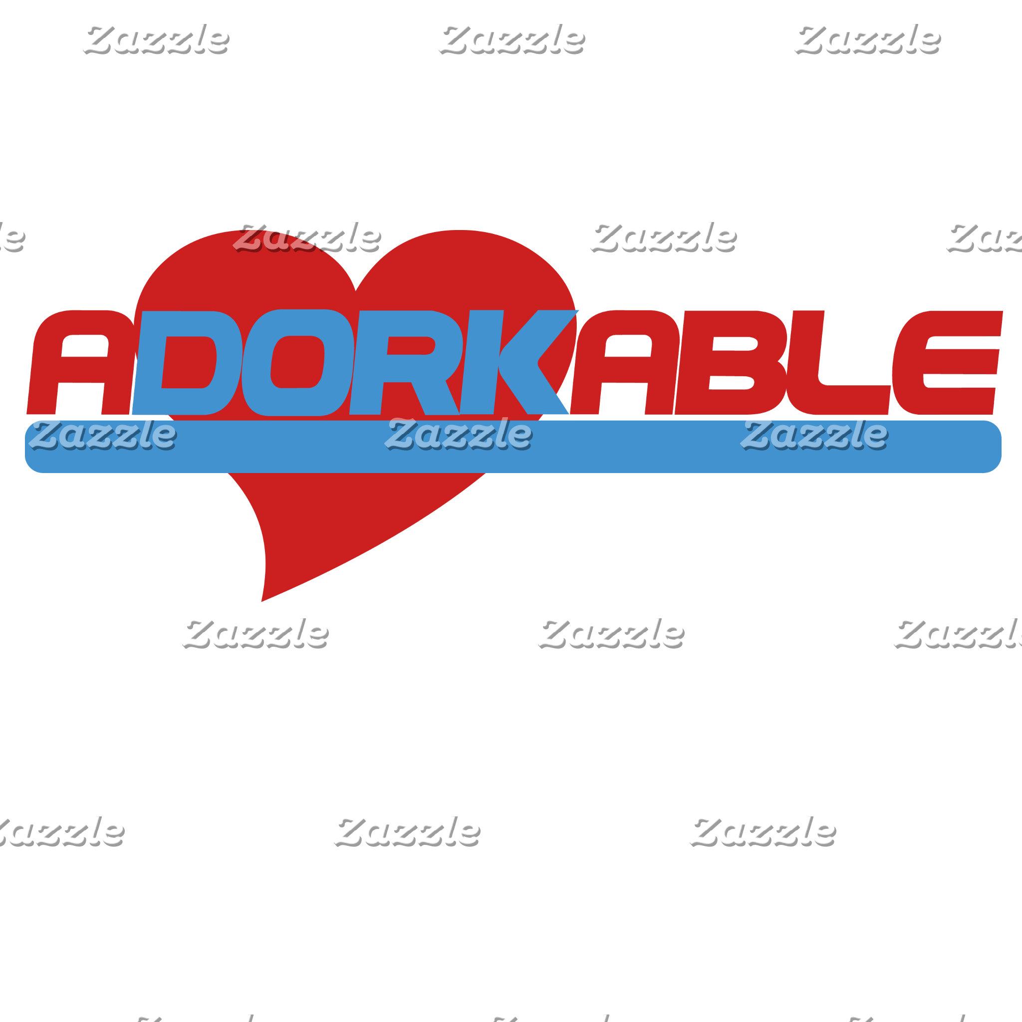 Adorable Dork