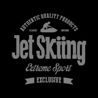 JetSkiing