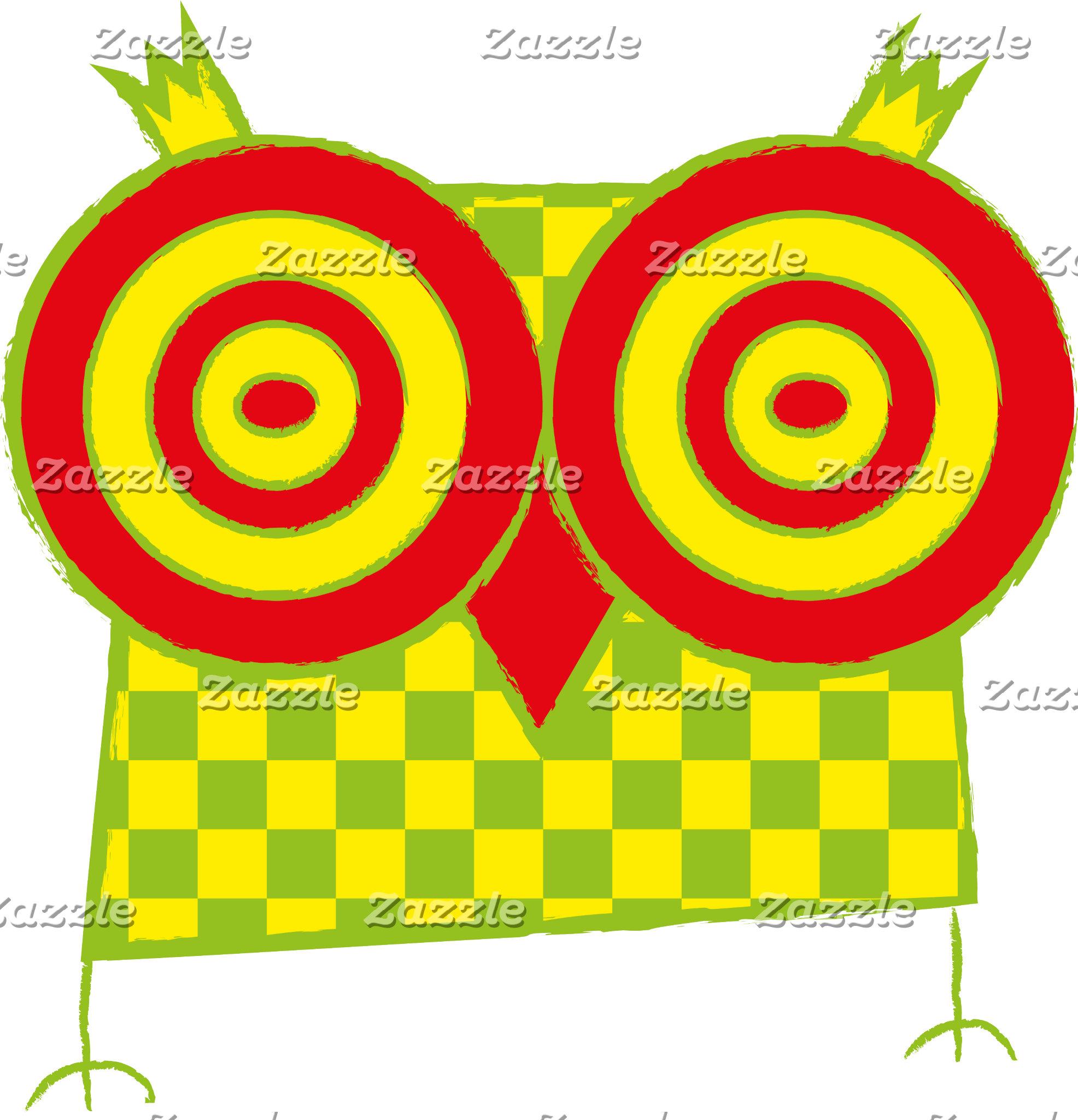 Hypno owls