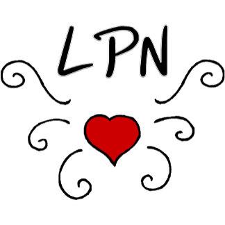 LPN Love Tattoo