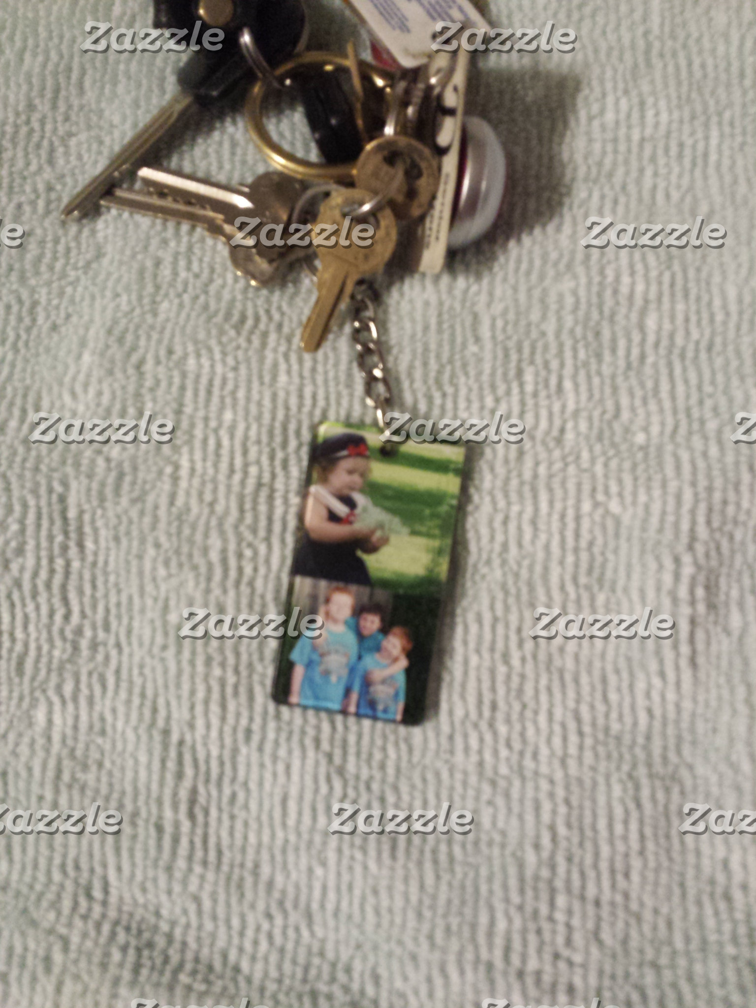 Personalized Trinket Gifts