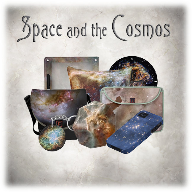 Space and the Cosmos