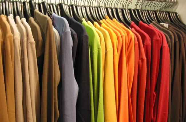 Ropa/Roupa/Clothing