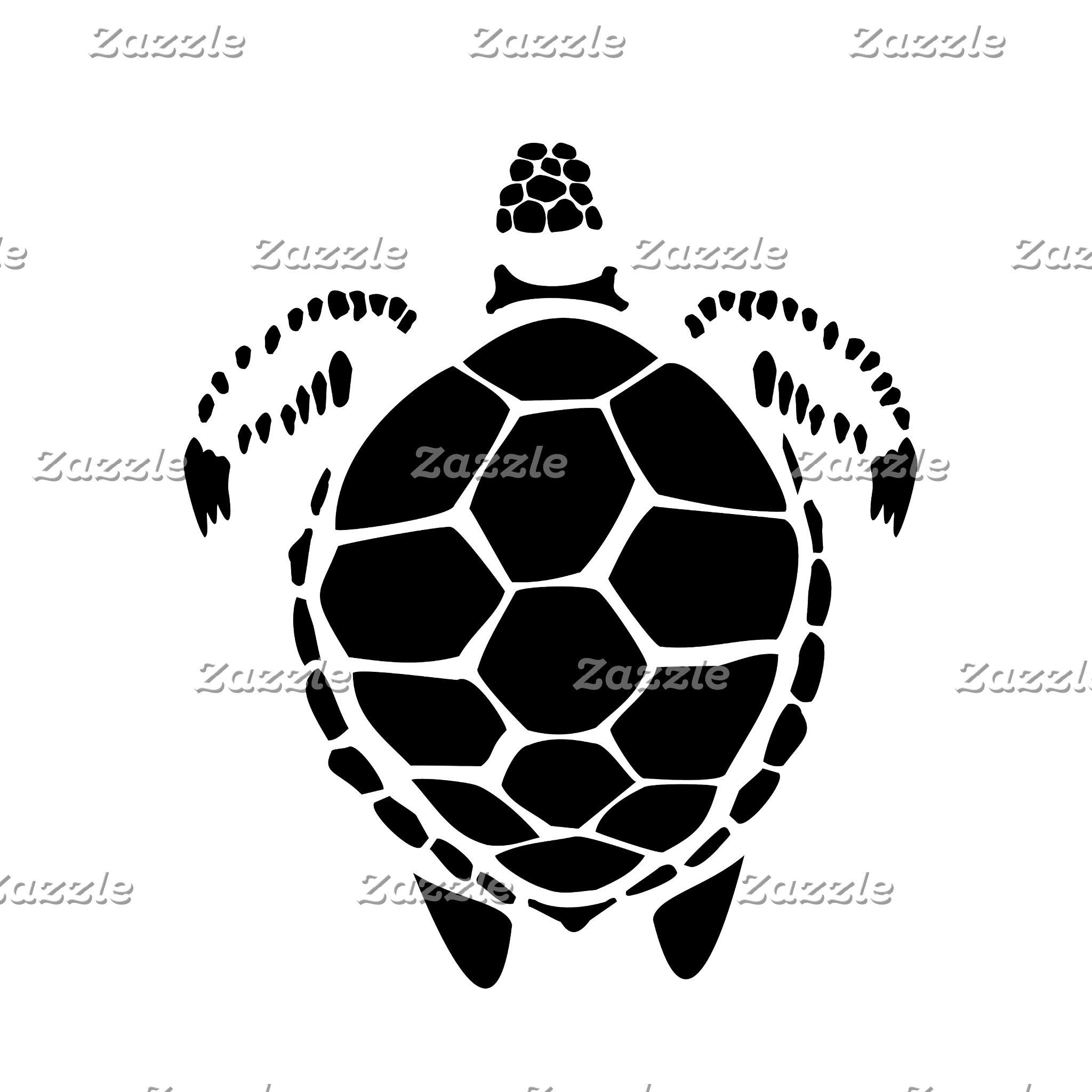 Black Sea Tortoise Shellback