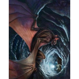 Ahool  - the bat-man