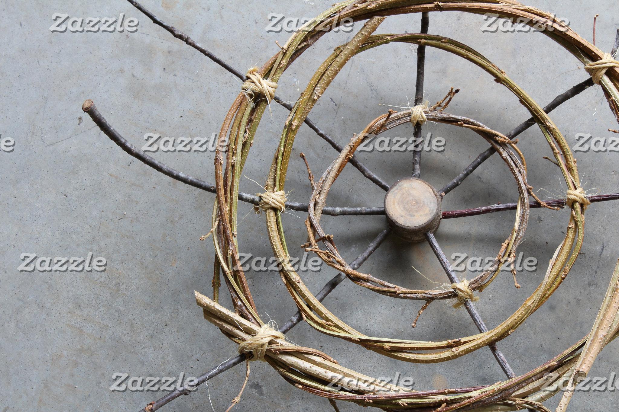 Circle Forms