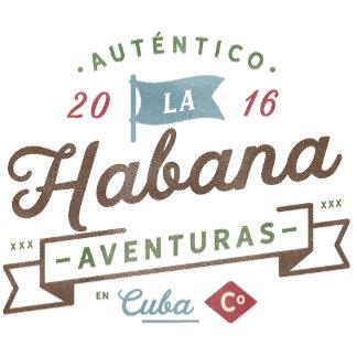 Havana Adventure Logo