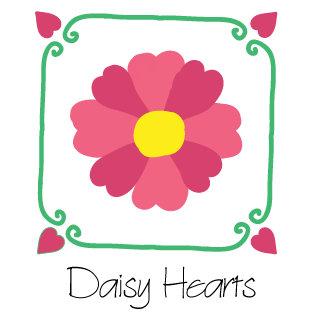 Daisy Hearts