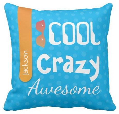 Cool crazy pillows
