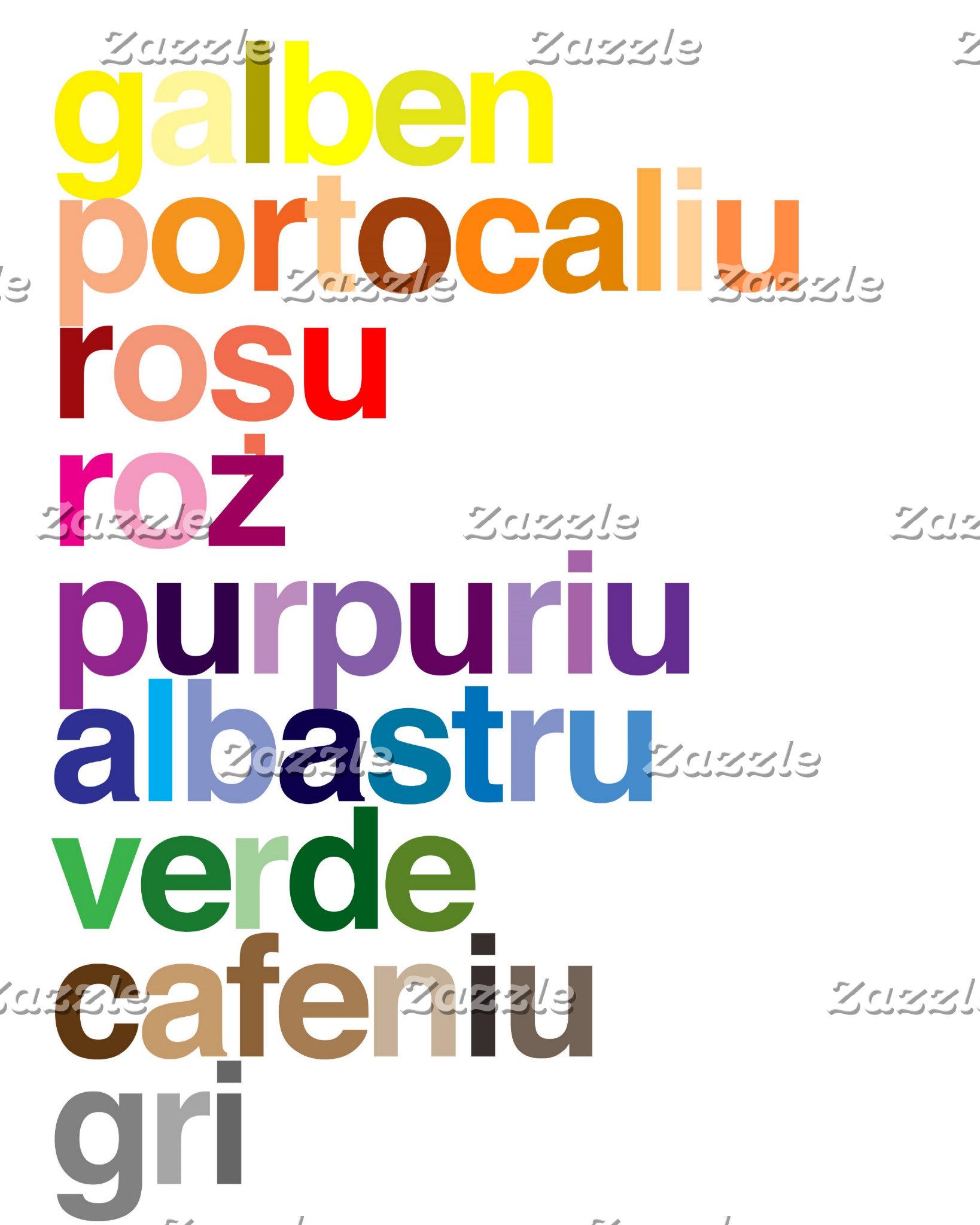 Romanian & Moldovan Items