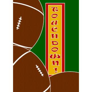 Congrats on Sports Success