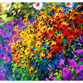 Flowers, Foliage