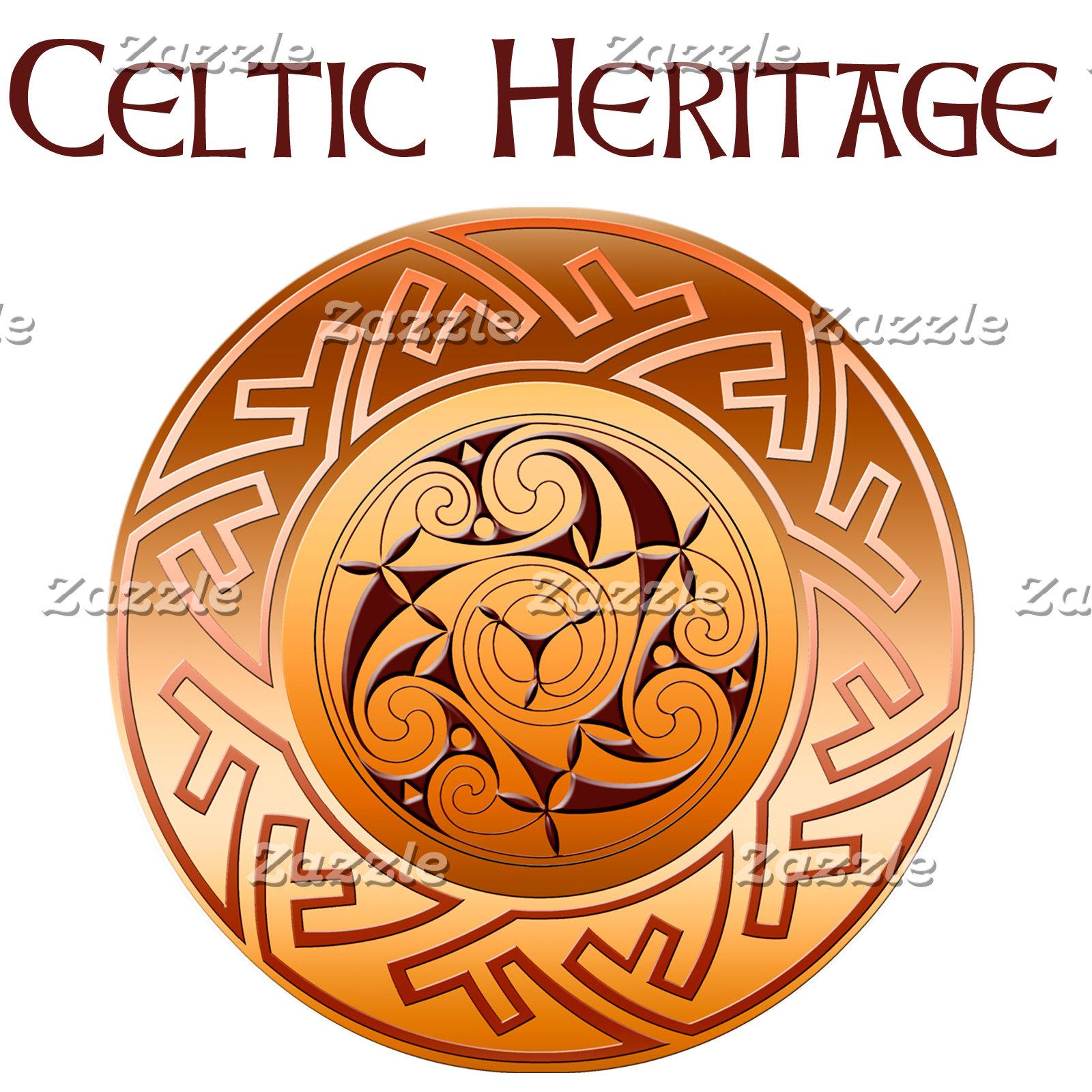 Celtic Heritage
