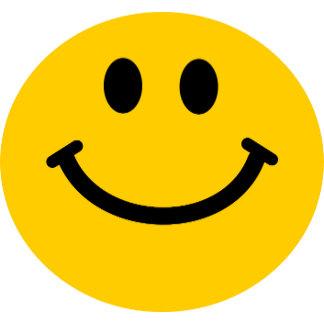 Standard Smiley in various colors