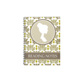 Journals - Book Lover