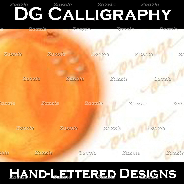 DG Calligraphy