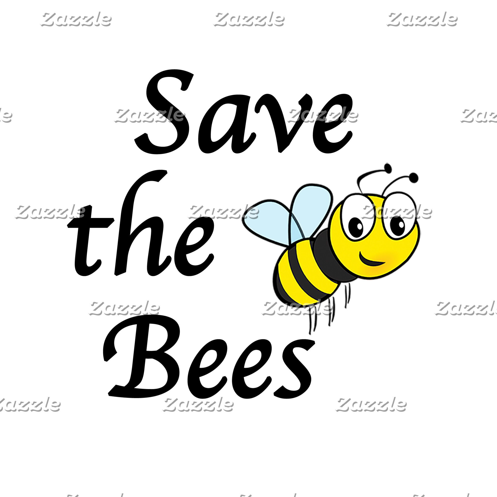 Animals - Save the Bees