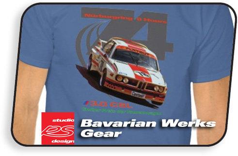 Bavarian Werks Gear
