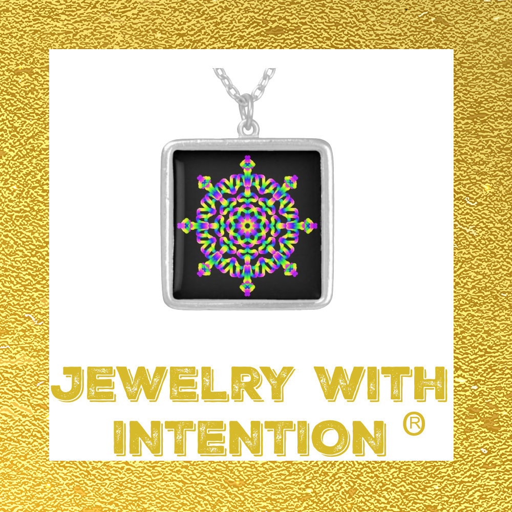 Jewelry With Intention (R)