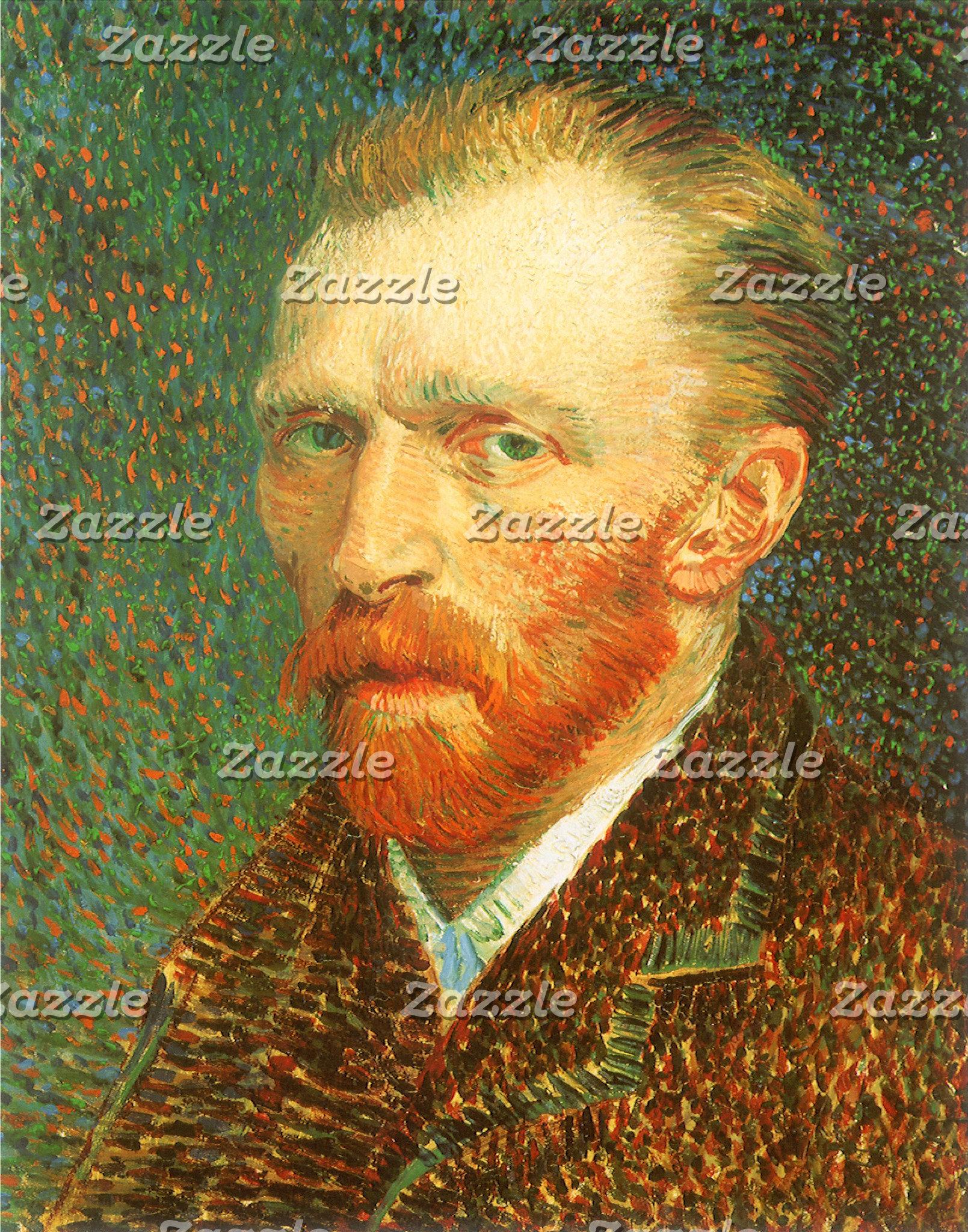 Vincent van Gogh Gifts