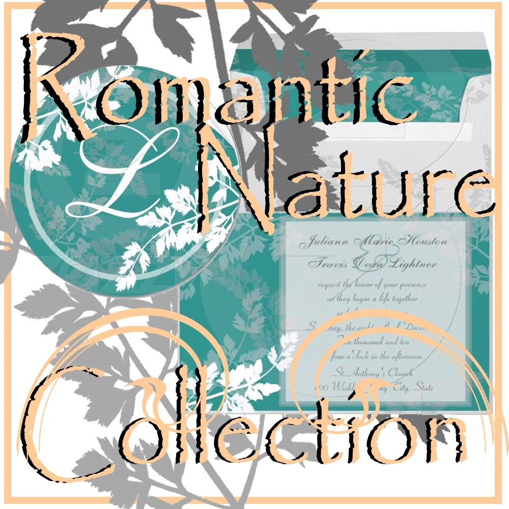 Romantic Nature Collection