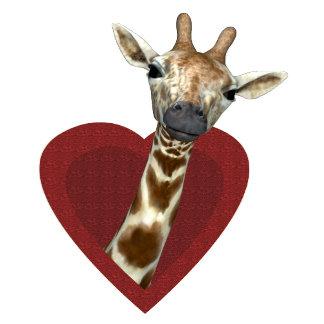 Every Day Is Giraffe Appreciation Day