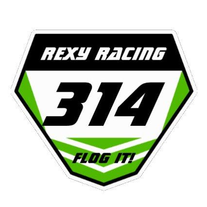 Dirt Bike MX Racing Number Plates