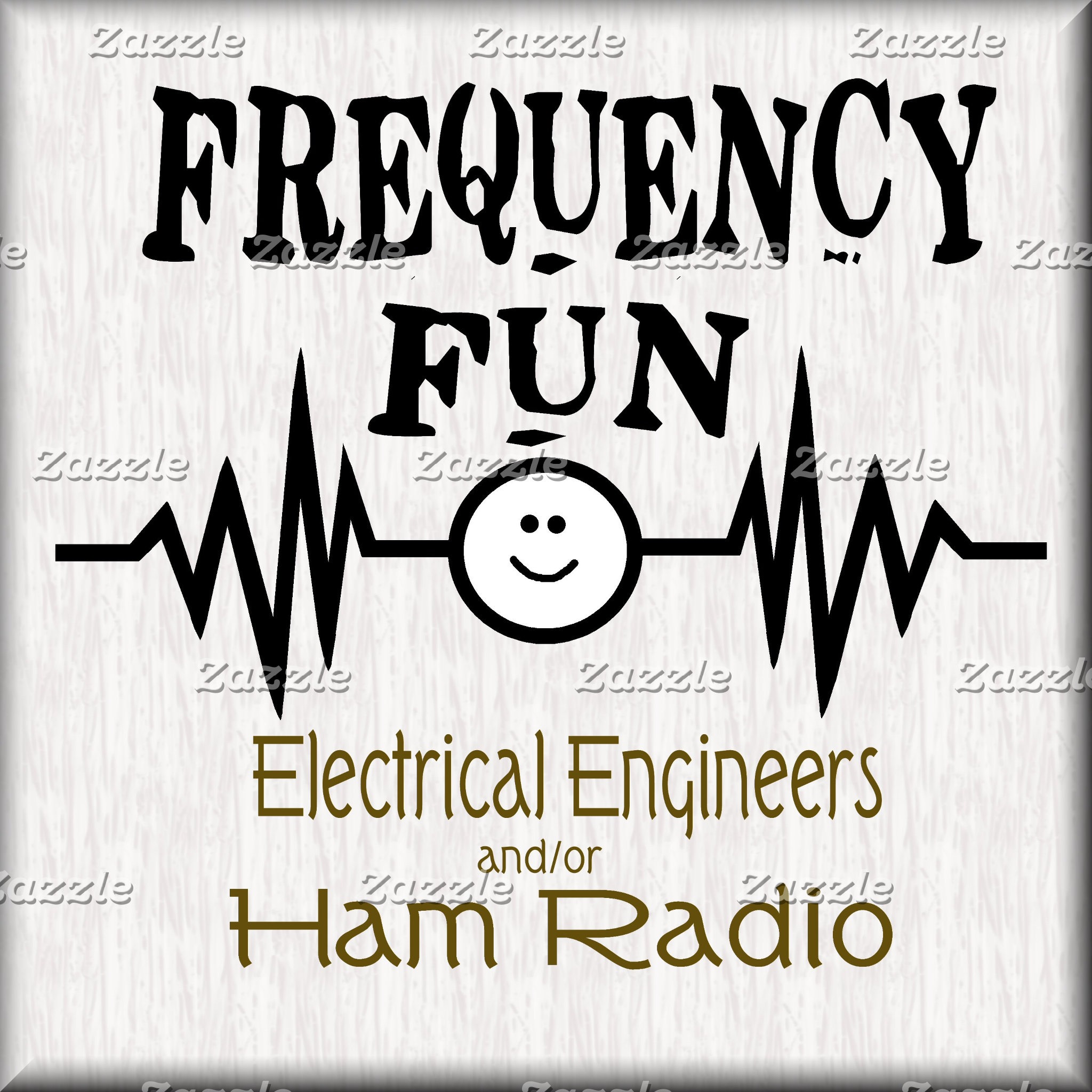 FREQUENCY FUN
