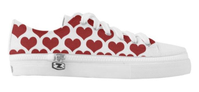 ♦ Zipz Shoes