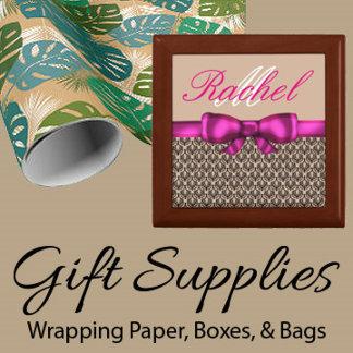 Gift Supplies