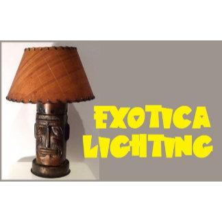 Exotica Lighting