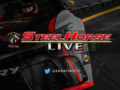 Steel Horse LIVE